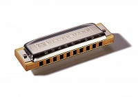HOHNER Blues Harp 532/20 B (M533126)  губная гармоника - Richter Modular System (MS)