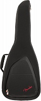 FENDER GIG BAG FE620 ELECTRIC GUITAR Чехол для электрогитары, подкладка 20 мм