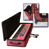 Clavia Nord Soft Case Stage 76/Electro HP чехол для клавишных Nord Electro HP и Stage, 76 клавиш