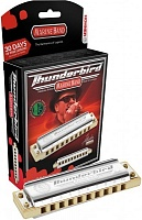 HOHNER Marine Band Thunderbird Low Eb (M201114x) губная гармоника