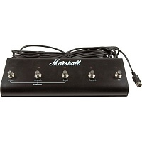 MARSHALL PEDL10021 TSL 5 WAY FOOTCONTROLLER