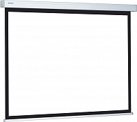 Projecta Compact electrol 228x300cm Matte White S (10100087)  Экран с электроприводом